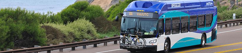 BREEZE Bus System