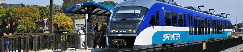 SPRINTER Hybrid Rail