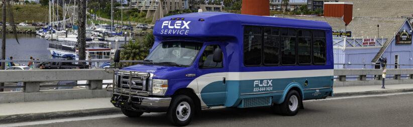 FLEX On-Demand